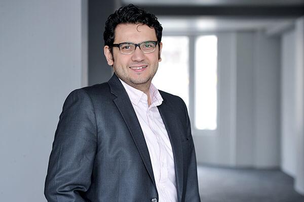 ThoughtWorks Türkiye Proje ve Operasyon Direktörü Güvenç Güngör