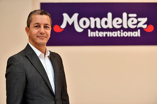 Mondelēz International Türkiye Genel Müdürü İhsan Karagöz