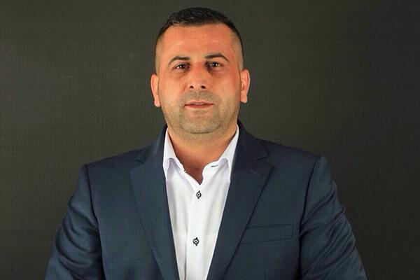 Konya PERDER Yönetim Kurulu Başkanı Habib Güngör