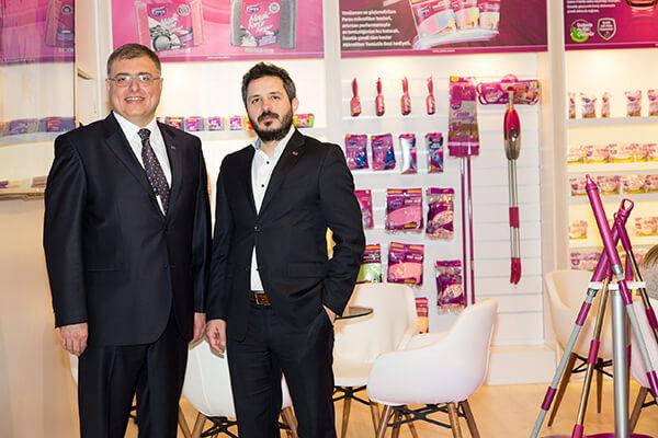 Atalay Yumurtacıoğlu ve Muhammet Fatih Sancar