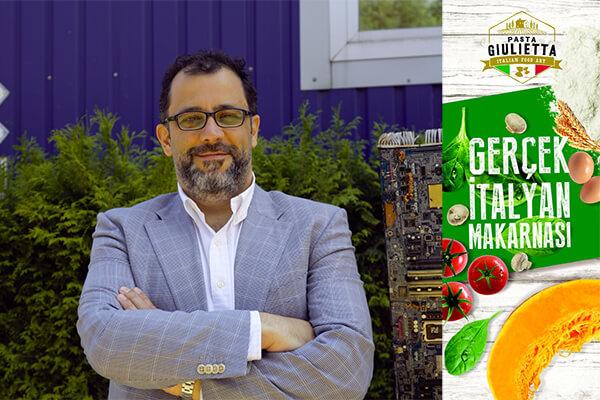 INC Gruop CEO 'su Gökhan Inceoglu