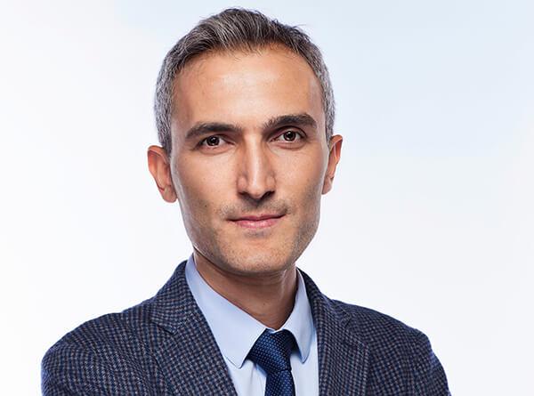 ÖDED Başkanı Burhan Eliaçık