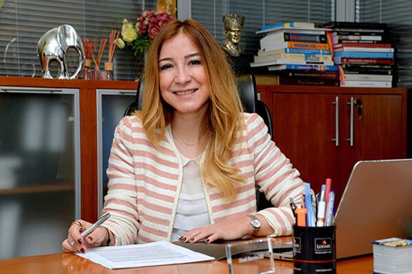 Loomis Türkiye Finans Direktörü Emek Gül