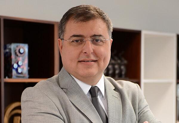 Parex Genel Müdürü Atalay Yumurtacıoğlu