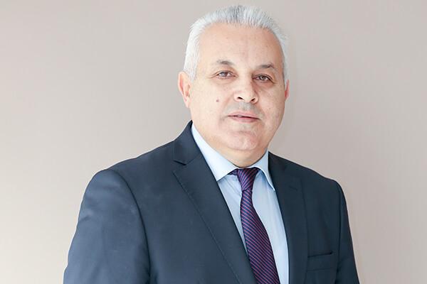 MÜSAD Yönetim Kurulu Başkanı Nihat Uysallı
