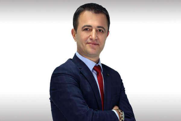 TABDER Genel Başkanı Ayhan Ercan