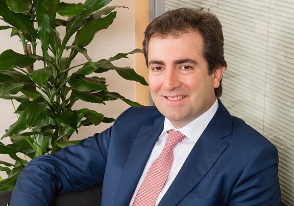 Yıldız Holding'in İşlenmiş Et, Dondurulmuş Gıda ve Kişisel Bakım Grubu Başkanı Oğuz Aldemir