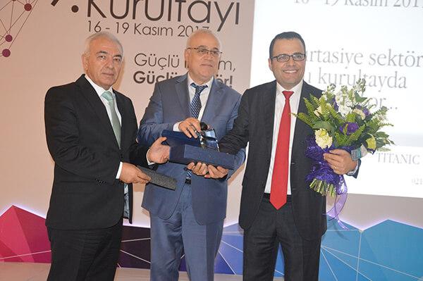 Orhan Taşdemir, Vecdet Şendil, Özgür Demirtaş