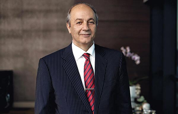 Migros Yönetim Kurulu Başkanı Tuncay Özilhan