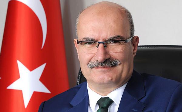 ATO Yönetim Kurulu Başkanı Gürsel Baran