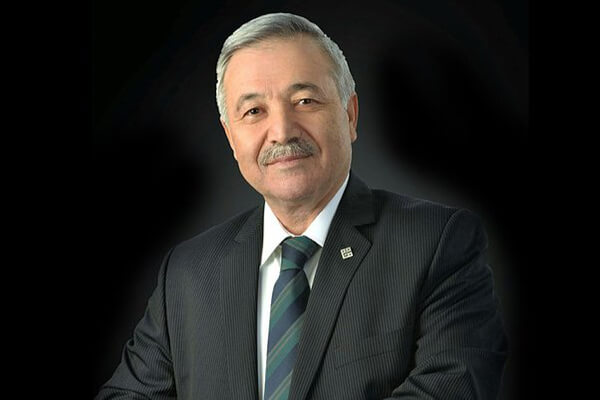 İstanbul Ticaret Odası (İTO) Başkanı Öztürk Oran
