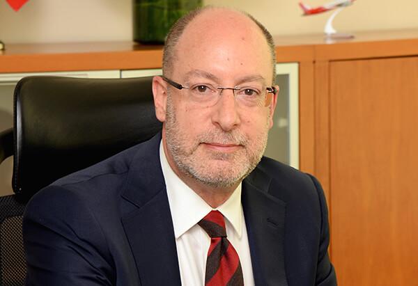 Loomis Türkiye CEO'su Yiğit Gürçay