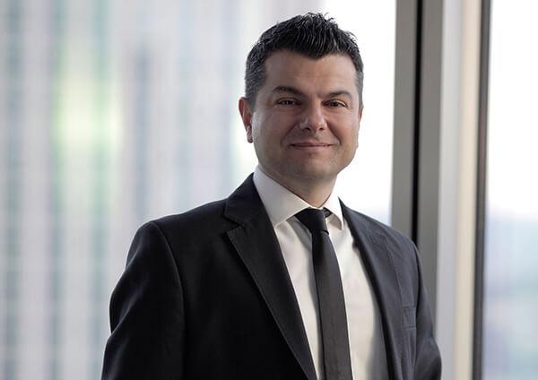 Multi Türkiye'nin Alışveriş Merkezleri Yönetimi Direktörü Hakan Altın