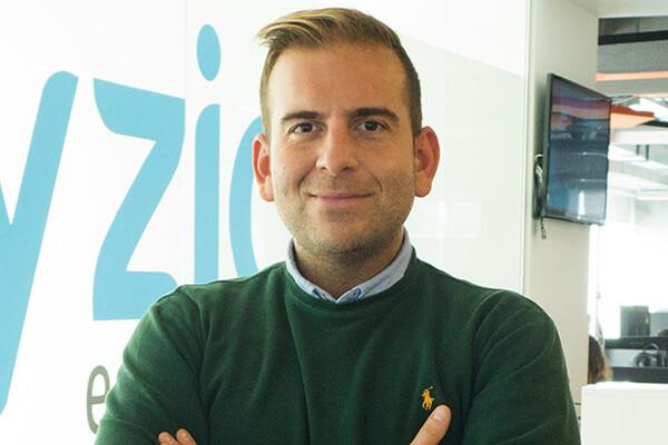 iyzico Satış Direktörü Mehmet Varoğlu