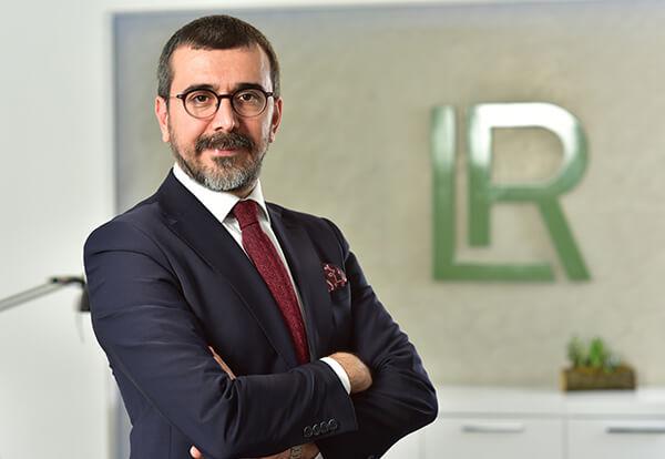 LR Health & Beauty Türkiye Genel Müdürü Ö. Barış Turan