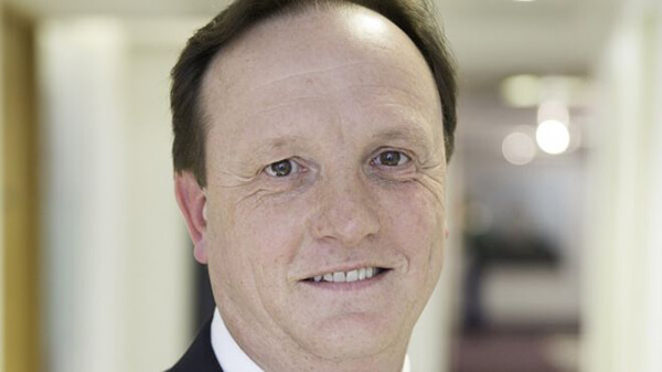 Mother Care CEO'su David Wood