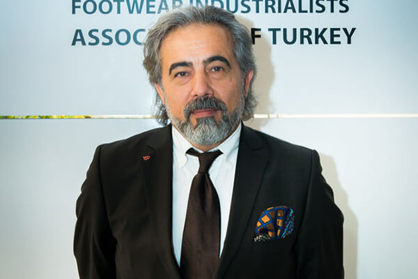 TASD Başkanı Süleyman Gürsoy