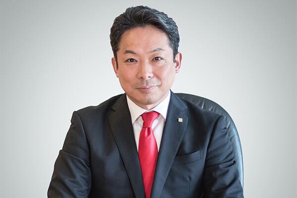 EMEA) bölgesi operasyonlarından sorumlu Başkan Takuya Marubayashi