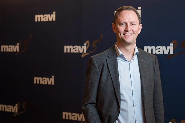 Mavi CEO'su Cüneyt Yavuz