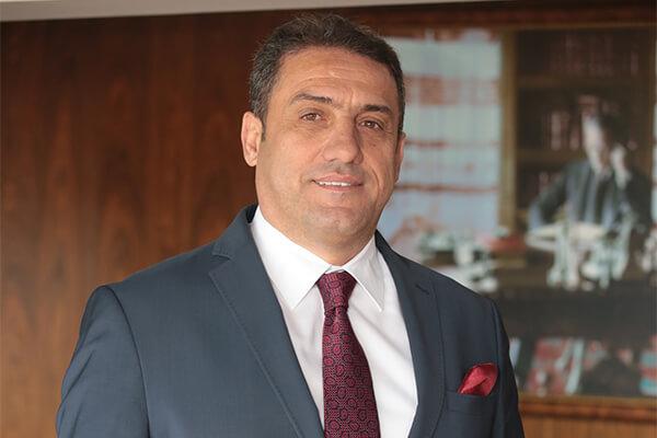 Doğtaş Kelebek Mobilya CEO'su Ersin Serbes
