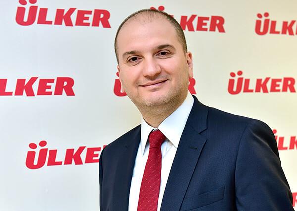 Pladis Türkiye Başkanı Mete Buyurgan
