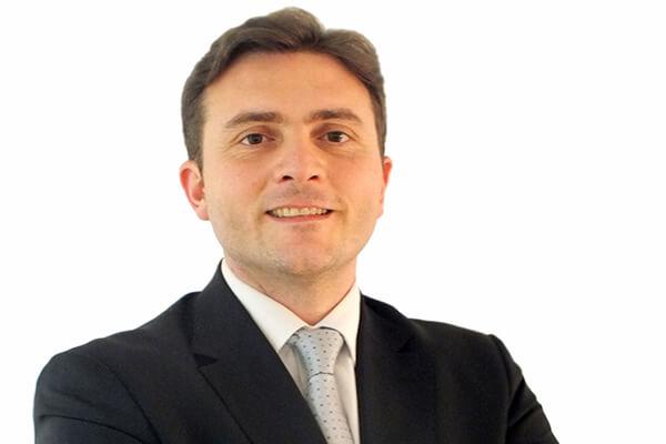 Banvit Pazarlama Direktörü Ahmet Topçuoğlu
