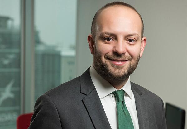 Sodexo Batı Avrupa ve Akdeniz Bölgesi Strateji, Satış ve Pazarlama Bölge Direktörü Hüseyin Yargı