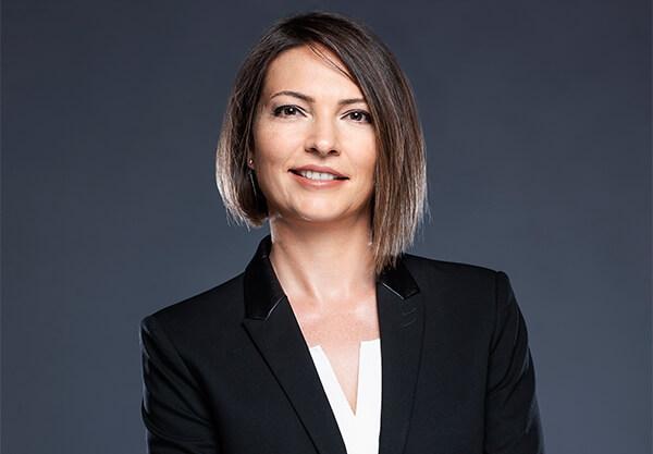 Multi Türkiye Genel Müdürü Pınar Yalçınkaya Hacaoğlu