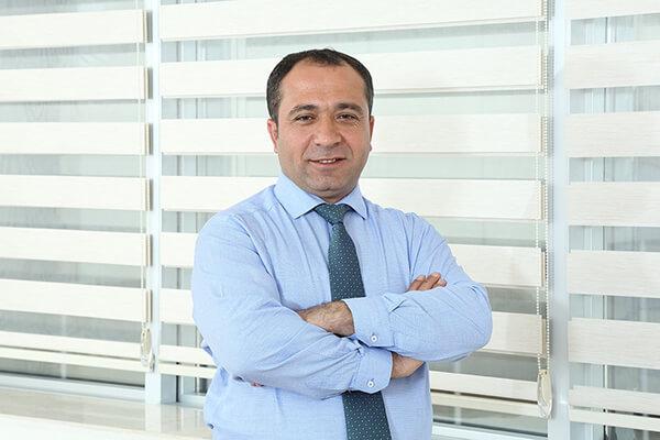 Kozan Bal Tarım Satış Kooperatifi Başkanı Emrah Zararsız