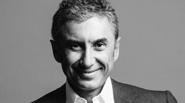 Burberry CEO'su Marco Gobbetti