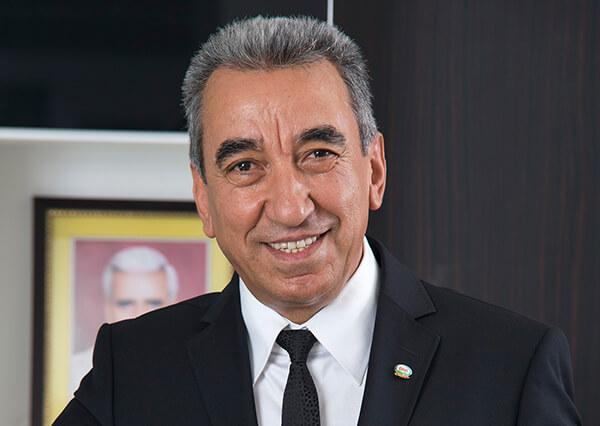 Ekici Peynir Yönetim Kurulu Başkanı Mustafa Ekici