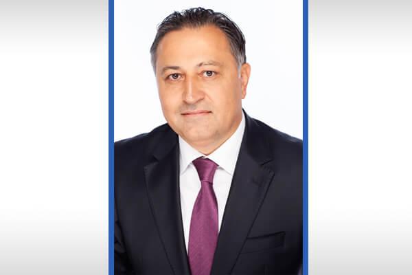 POS A.Ş. Çözüm Ortakları Müdürü Öztürk Dündar