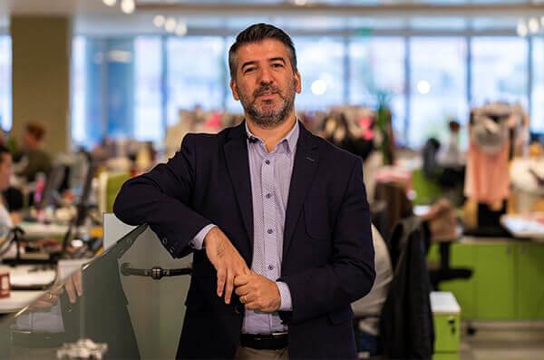 Penti İnsan Kaynakları Direktörü Selim Arda Üçer