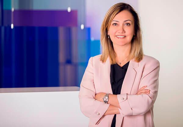KPMG Türkiye Danışmanlık Bölümü Başkanı Hande Şenova