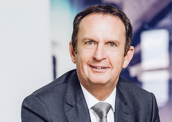Henkel CEO'su Hans Van Bylen