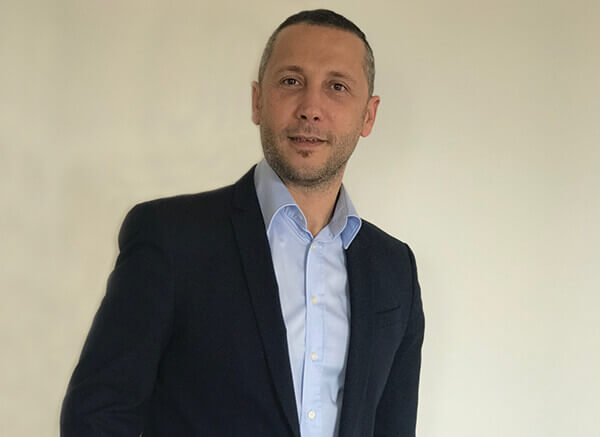 Ohbe İçecek Sanayi Satış Direktörü Kemal Eniştekin