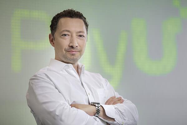 PayU EMEA CEO'su Mario Shiliashki