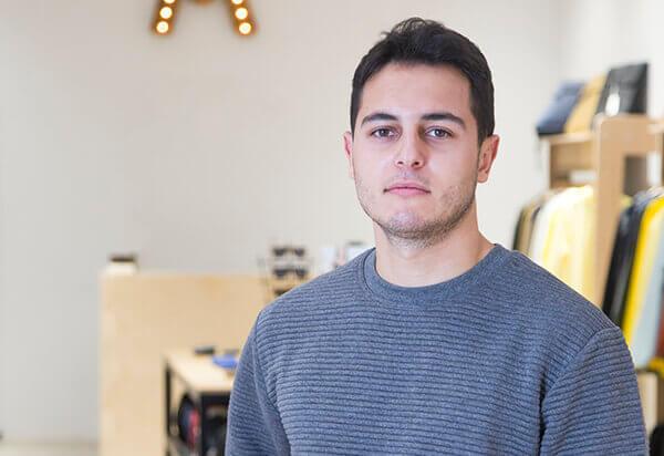 İkas'ın kurucusu Mustafa Namoğlu