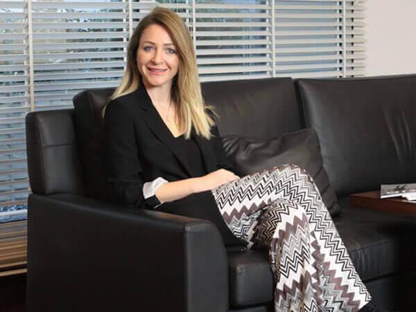 Gürmen Group Markalardan Sorumlu Yönetim Kurulu Üyesi Zeynep Doğan