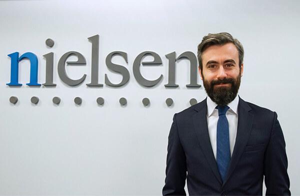 Nielsen Madya Müşteri Hizmetleri ve Pazarlama Direktörü Mehmet Fazıl Kanyılmaz