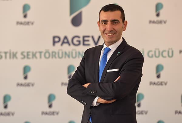 TOBB Plastik, Kauçuk ve Kompozit Sanayi Meclisi ve PAGEV Başkanı Yavuz Eroğlu