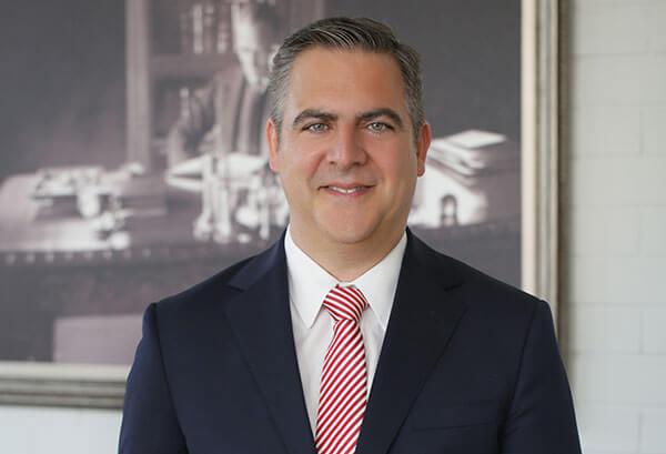 Token Finansal Teknolojiler Şirketi Genel Müdürü Erkan Duysal
