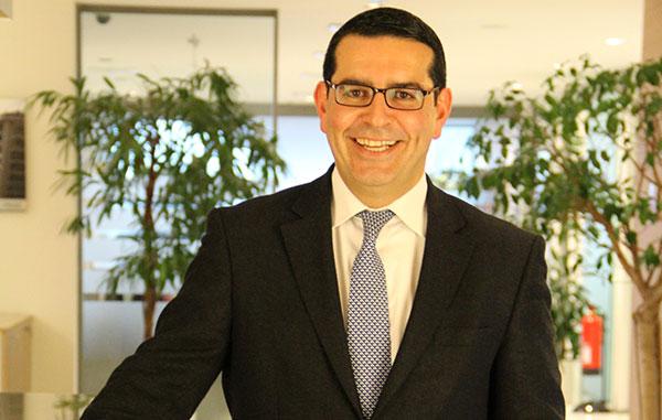 FİBA Commercial Properties CEO ve Yönetim Kurulu Üyesi Yurdaer Kahraman