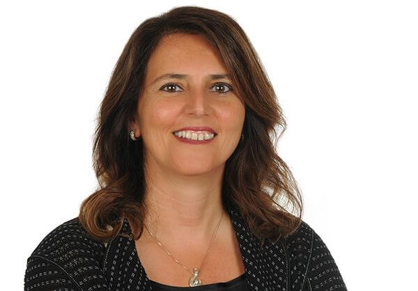 Sodexo Türkiye CEO'su Eda Uluca Özcan