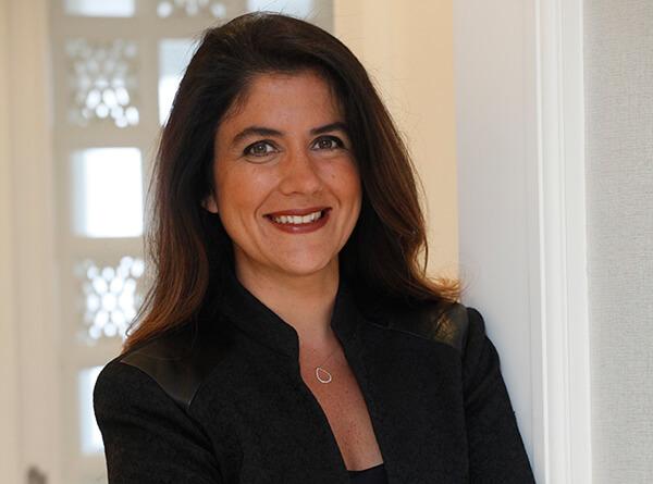 Philips Kişisel Sağlık Ürünleri Orta Doğu ve Türkiye Genel Müdürü Milena Elmasoğlu