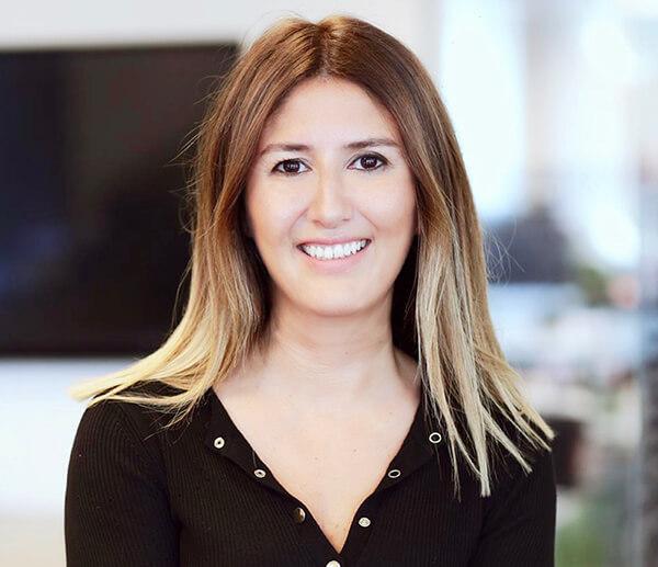 Domino's Pizza Pazarlama ve Satış Direktörü Pınar Lafçı Togay
