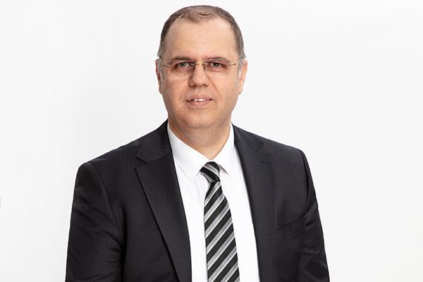 LC Waikiki' Chief Digital Officer (CDO) Şerafettin Özer