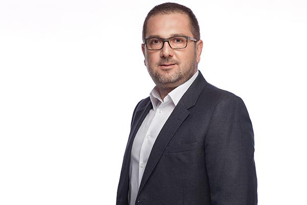İninal Yönetim Kurulu Üyesi ve CEO'su Ömer Suner