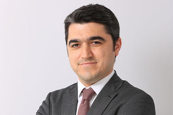 Peppers&RogersGroup Türkiye Dijital CRM ve Analitik Direktörü Yavuz Tunç.