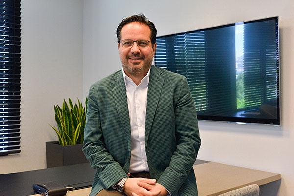 Penti Giyim CEO'su Mert Karaibrahimoğlu